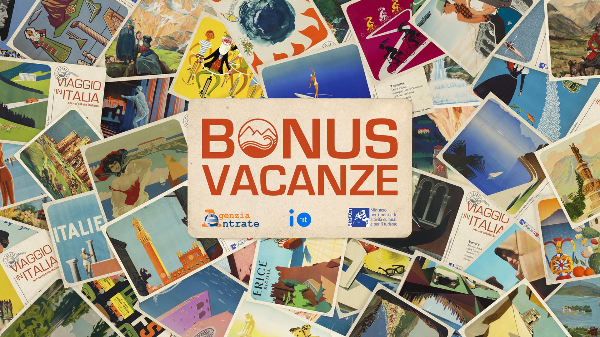 Ha un Bonus Vacanze?